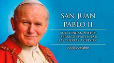 22 Ideas De Fraces De San Juan Pablo Ii San Juan Pablo Ii Juan Pablo Ii Juan Pablo Ll