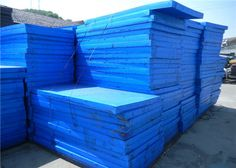 Ethylene-vinyl acetate copolymer (EVA) foam waste recycling company - GREENMAX