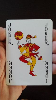 Playing Cards, Twitter, Cards