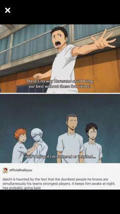 Pin on Haikyuu! Nishinoya Yuu, Hinata Shouyou, Haikyuu Karasuno, Kagehina, Kuroo, Kenma, Iwaoi, Anime Meme, 5 Anime