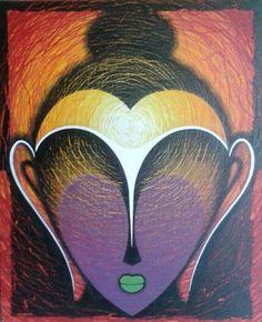 illustration-painting-acrylic-buddha