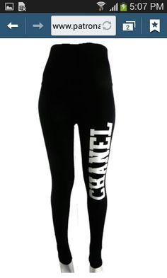 Linda calza de algodon nacional (chile ) disponible en color negro talla standar m a solo$ 7500