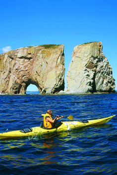 Sea Excursion and Kayaking > Sea Destinations, St Lawrence, Sea Photo, Sea Birds, Ainsi, Hiking Trails, Kayaking, Diving, Saint Laurent