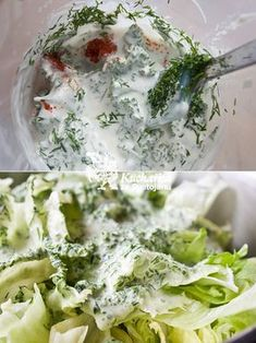 Potato Salad, Cabbage, Potatoes, Vegetables, Ethnic Recipes, Food, Potato, Essen, Cabbages