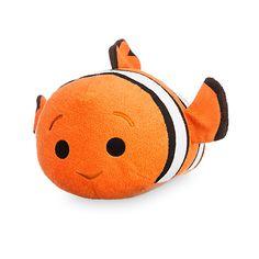 Peluche Tsum Tsum de taille moyenne Nemo