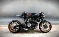 Yamaha XJR 1300 by K Speed