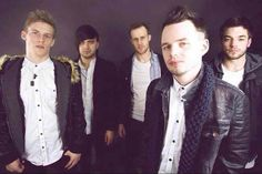 """I Divide is an exciting melodic rock band from Exeter, UK. They released their debut album """"Last One Standning"""" on April 14th, 2014 on the Destroy Everything label. They won the Red Bull Bedroom Ja..."""