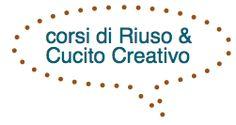 recupero creativo, riuso, diy, fai da te, riciclo creativo, creatività, sartoria creativa, eco-gioielli, bambini, laboratori