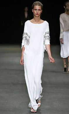 white By Malene Birger