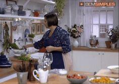 A chef Carla Pernambuco em: