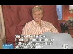 Bentley Green (Kid Rapper) :: Ellen DeGeneres Show (6 yr. old Kid Rapper / Actor)