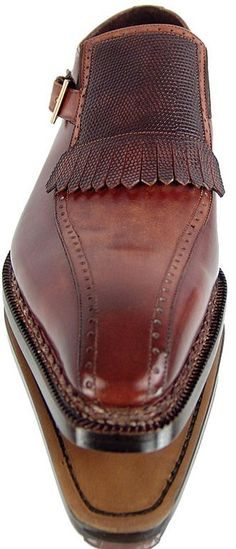 Calzoleria Harris Hand Crafted Loafers Shoes #riccardomorini
