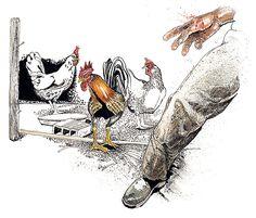 jack unruh illustrations | illustration by jack unruh