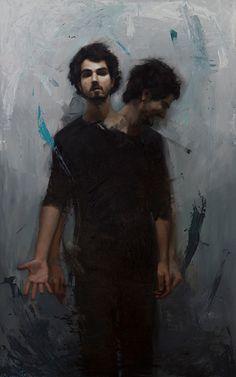 Pau Marinello - Contemporary Realism