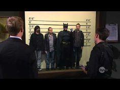 Studio C - The Unusual Suspects - YouTube