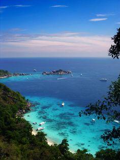 Similand Island No.4 #Thailand #Photography