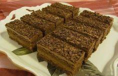 Kombinace ořechů a čokolády je populární v oblasti pečení. Připravte si skvělé, nadýchané, čokoládové plátky s ořechy.