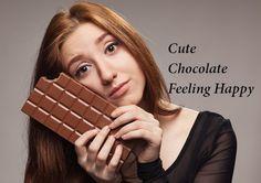 Chocolate Day Happiness Whatsapp Status women's