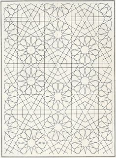 Pattern in Islamic Art - BOU 113
