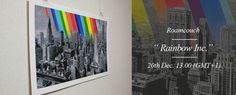 Roamcouch Rainbow Inc Goblin, Polaroid Film, Rainbow, Store, Art, Rain Bow, Art Background, Rainbows, Larger
