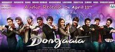 Watch Full Movies Online: Dongata (2015) Watch Telugu full movie online