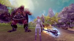Weapons of Mythology FAST GAMEPLAY 4 - Weapons of Mythology is a Free-to-play F2P, Fantasy Role-Playing RPG, MMO Game built with Unity 3D engine.