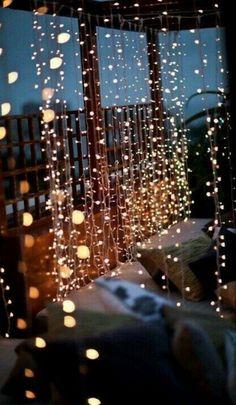 Decoration Inspiration, Room Inspiration, Decor Ideas, Decorating Ideas, Bohemian Decorating, Holiday Decorating, Garden Inspiration, Art Ideas, Light Decorations