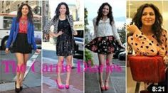 The Carrie Diaries Inspired Outfits+DIY Carrie purse!  http://www.youtube.com/watch?v=uCXtQouCY1A=UUc6W7efUSkd9YYoxOnctlFg=1