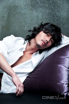 Jang Hyuk  |  Korean Actor (Filmography) Fated to love you