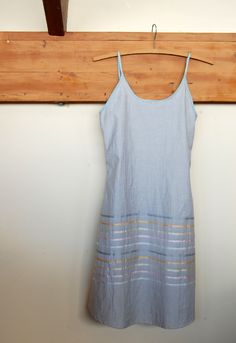(9) Name: 'Sewing : Summer Slip Dress