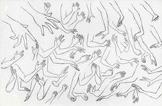Kiri | So you hate drawing hands?