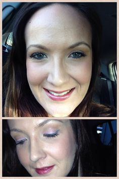 Good morning friends!! For my Younique look for today I used the following pigments: Sexy, Sassy, Beautiful and Risqué. Sweet for blush. 3D Fiber Lash mascara.  Recreate my look by ordering these pigments here: https://www.youniqueproducts.com/aimeewarnock/products/view/US-1011-00#.U3qZ45kazCQ  Have a fantastic day everyone! Aimz xx