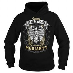 MORIARTY MORIARTYBIRTHDAY MORIARTYYEAR MORIARTYHOODIE MORIARTYNAME MORIARTYHOODIES  TSHIRT FOR YOU