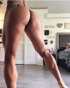 Hottest Fitness Babes on Earth   buffyshot:   Natalia Zardon