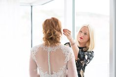 Wedding Dresses, Lace, Tops, Women, Fashion, Bride Dresses, Moda, Bridal Gowns, Fashion Styles