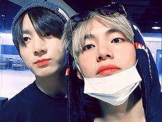 BTS || Jungkook || Taehyung