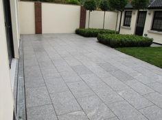 Silver Granite | St Albans Stone
