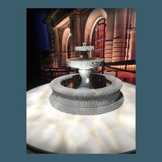 My personal favorite a functional fountain made out of lego bricks by Nathan Sawaya. . . . . . . . . #KansasCity #Art #ArtOfTheBrick #NathanSawaya #Blue #Color #Lego #LegoBricks #LegoArt #Sculpture #LegoSculpture #Artist #ArtExhibit #Museum #UnionStationKC #UnionStation #iPhone #iPhonography #Photography #Talent #Beautiful #ArtistsOnInstagram #Fountain #Water #CityOfFountains #FountainsOfInstagram @nathansawaya