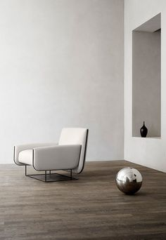 The 'OVO' chair from Erik Jørgensen   New finds - June 2018   These Four Walls blog