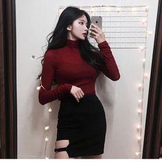 @knhs2 #kfashion #kstyle #korea #koreanfashion #fashion #japan #asian #kpop #cute #kawaii #selfie #me #love #ulzzang #fashion #ootd #outfit #seoul #style #model #beautiful #like #happy #gorgeous #girl #amazing #셀스타그램 #소통 #셀카 #데일리