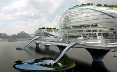 Arquitectura del futuro - Noticias de Arquitectura - Buscador de Arquitectura