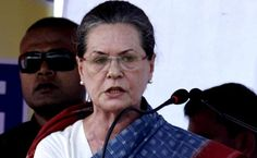 Sonia Gandhi's One-on-One With President, 'Rising Intolerance' on Agenda