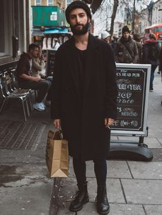 Exploring Camden - Street Style Journal 03 -
