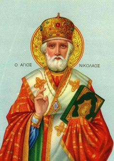 We call upon Thy mercy, O Lord. Through the intercession of St. Nicholas, keep…