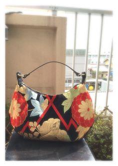 私の Etsy ショップからのお気に入り https://www.etsy.com/listing/273849248/obi-kimono-bag-bk710-beautiful-flower