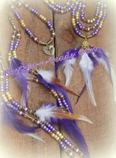 Natural horsemanship rhythm bead necklaces for horses. www.facebook.com/rhythmbeads