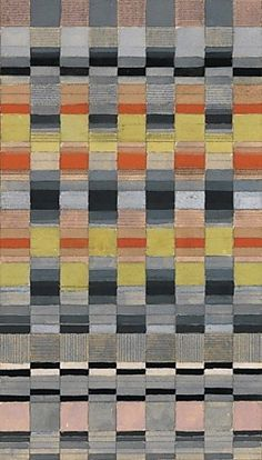 benita otte bauhaus weaving - Google Search