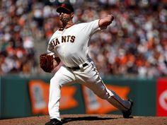 San Francisco Giants Jeremy Affeldt http://sfbayhomes.com