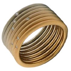 RNG01910  Aurea Stack Rings