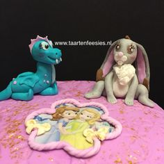 Prinses Sofia cake https://www.taartenfeesies.nl/